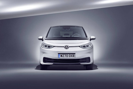 VW ID.3 1st Edition 2020 Review