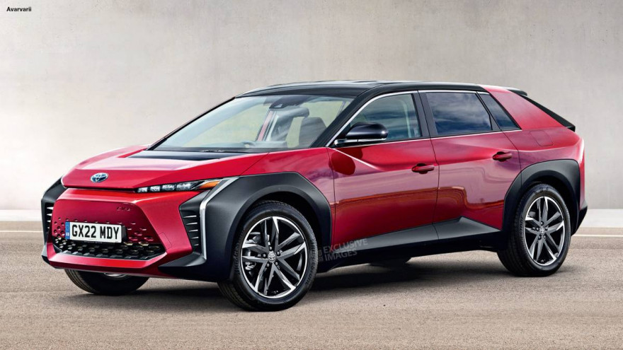 Toyota To Reveal Its First Electric SUV In 2021