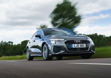 Audi A3 Sportback 2020 Review
