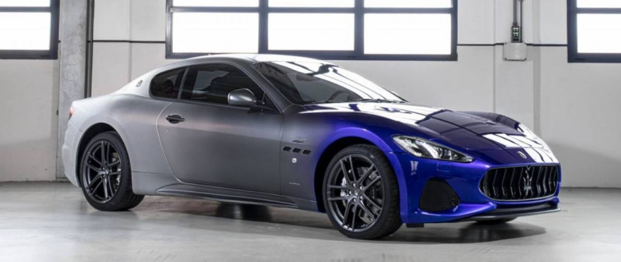 Maserati Work to Electrify Their Entire Model Lineup