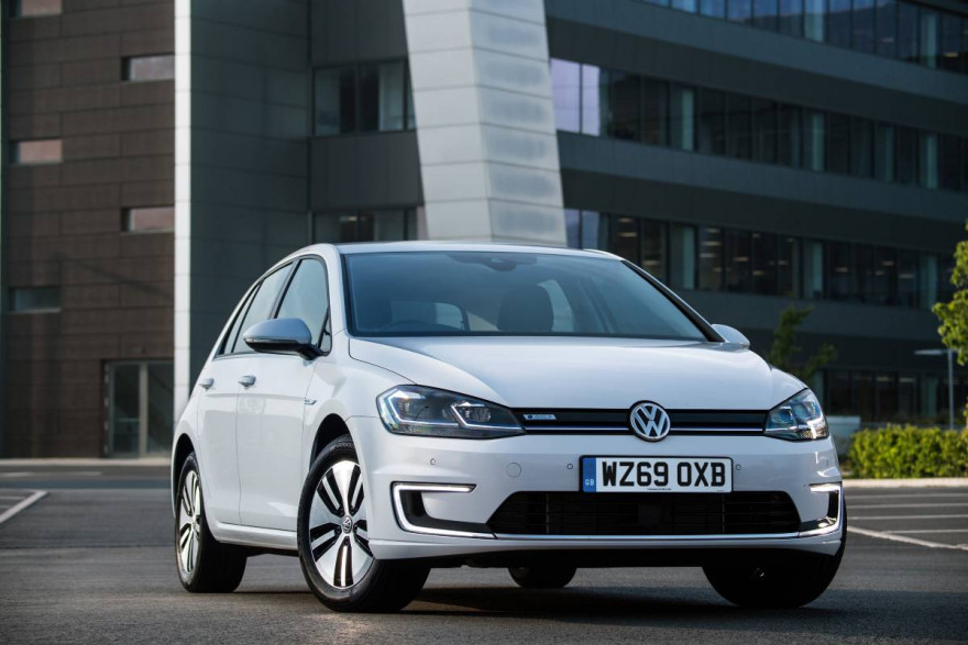 Cheapest Electric Cars For Young Drivers To Insure
