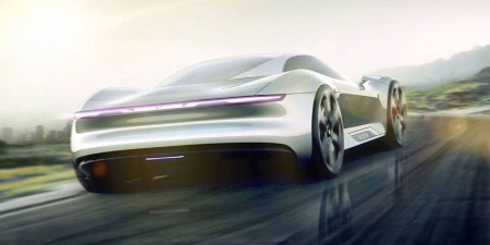 Apple Car Rumour: Tech Giant To Launch Its Own Vehicle?