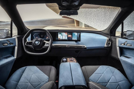 Unlock your BMW with the power of your iPhone, Digital Key Plus is here  Image