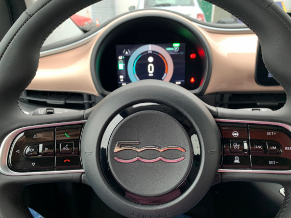 Fiat 500, 500L, and 500X Refreshed For 2021 Image