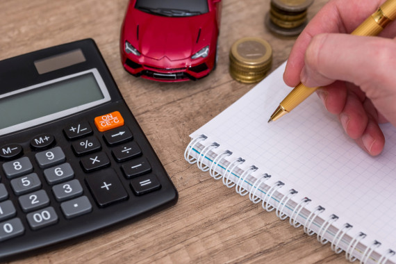 What If Car Finance Ends During Coronavirus? Image