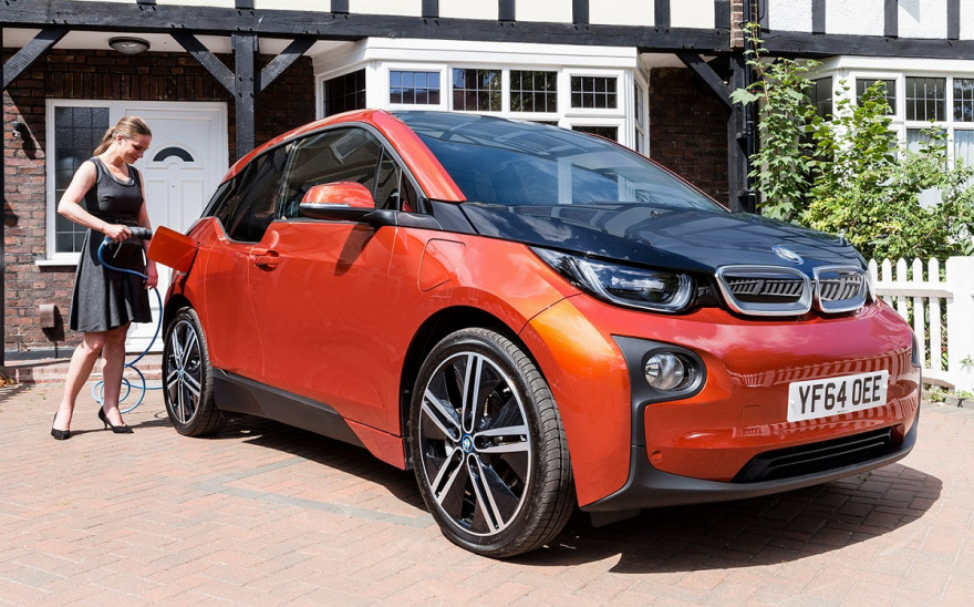 Electric car Q&A: The basics of what you need to know