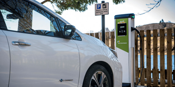Electric car Q&A: The basics of what you need to know Image