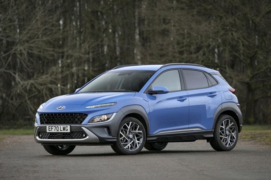 Hyundai launches biggest ever EV recall