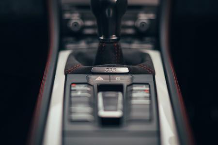 The review: Porsche 718 Spyder