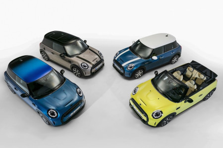 Mini joins Volvo, Jaguar Land Rover and Ford in cutting the combustion-engine