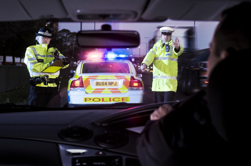 Essex car meet leads to one arrest and 22 tickets