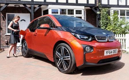 Labour pledges electric car interest-free loans for UK motorists