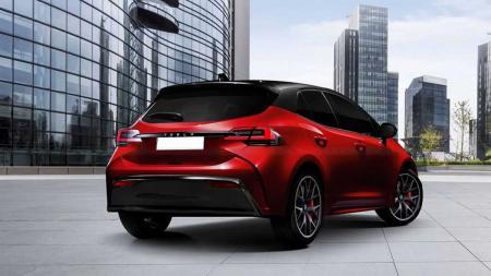 An £18k Tesla on British shores soon?