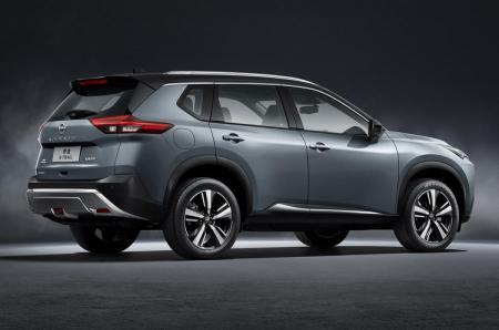 New Nissan X-Trail Debuts At Auto Shanghai 2021 (e-POWER)