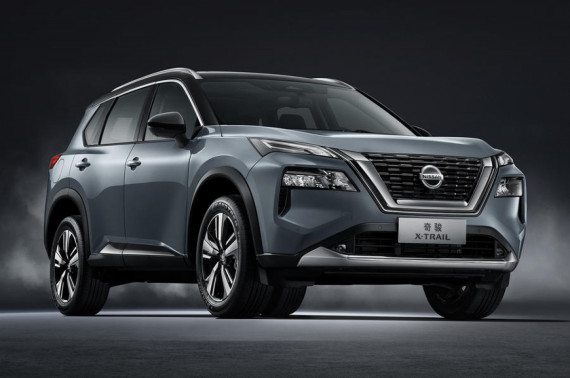 New Nissan X-Trail Debuts At Auto Shanghai 2021 (e-POWER) Image