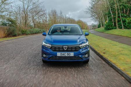 All-new Dacia Sandero 2021 review