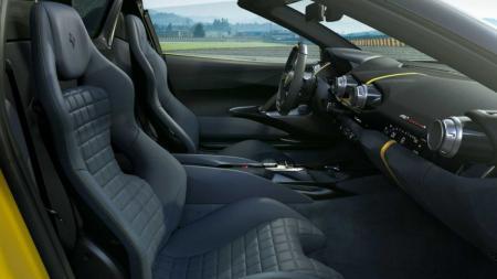 Ferrari unleashes jaw-dropping 812 Competizone