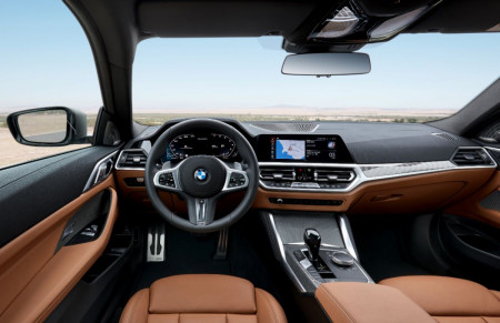 BMW M440i xDrive Coupé (2020 - ) Review