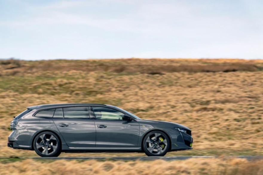 Think you know Peugeot? Think again