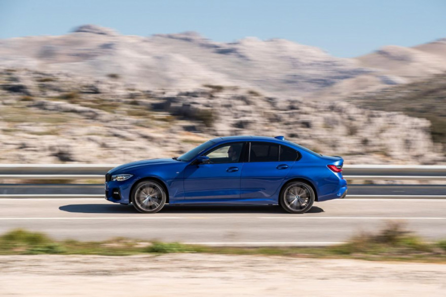 BMW 3 Series (2018 - ) Review