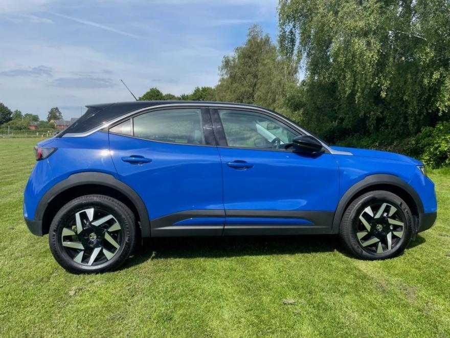 Vauxhall Mokka (2020 - ) Review