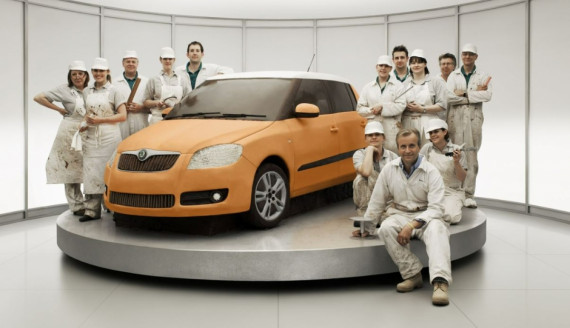 How much does brand snobbery influence decisions when buying a car? Image