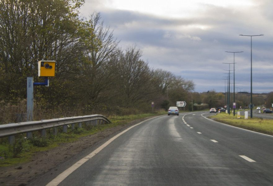 Myth-busting: Top 10 speed camera rumours exposed