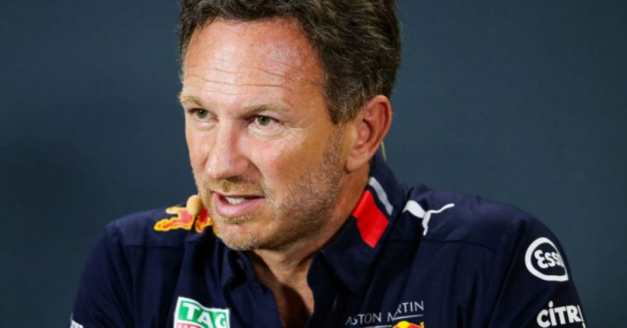 Horner left seething with Mercedes as fallout continues
