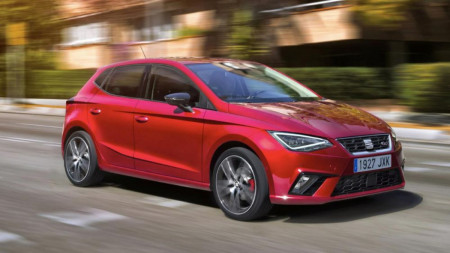New SEAT Ibiza For 2021: Refreshed And Ready For Action