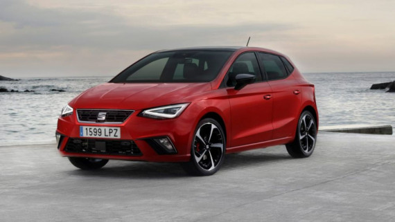 New SEAT Ibiza For 2021: Refreshed And Ready For Action Image