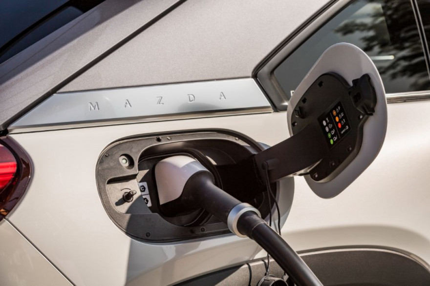 How much does it cost to install an electric car charging point?