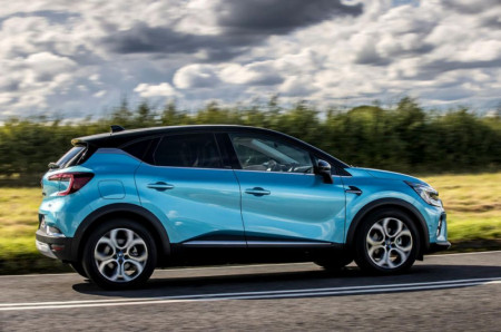 What are the benefits of owning a hybrid car?
