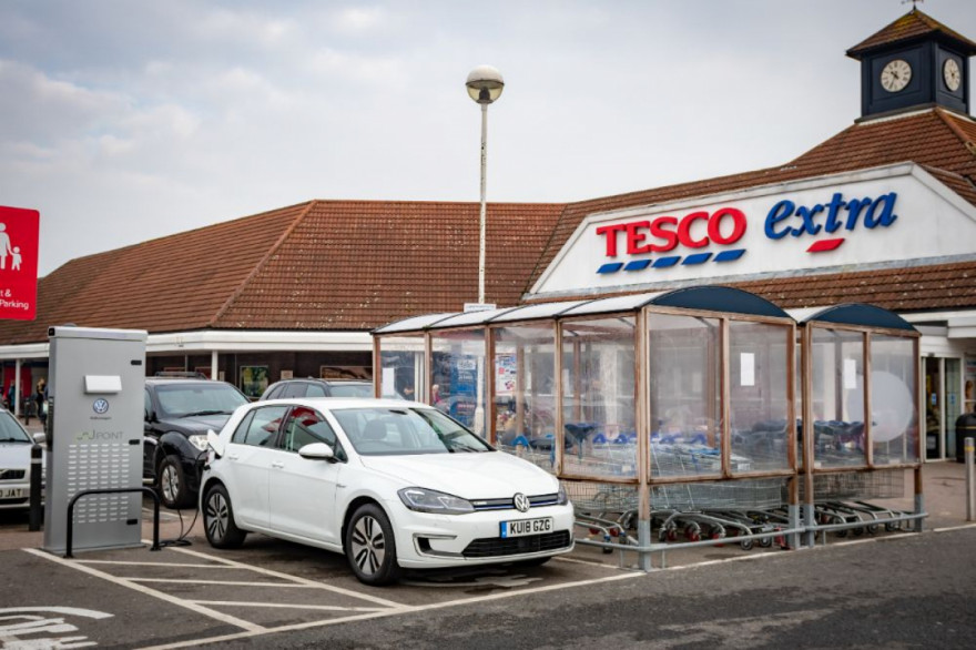 Tesco contaminated fuel chaos leaves cars stranded