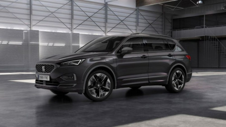 SEAT Tarraco 2021 update: sporty vibe and more equipment