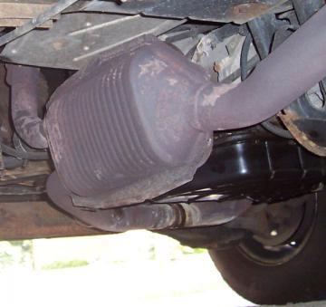 Regit investigates: Catalytic converter thefts skyrocket