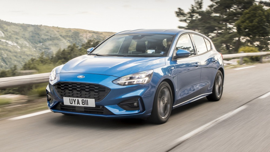 Last chance on Ford's 0% APR offer