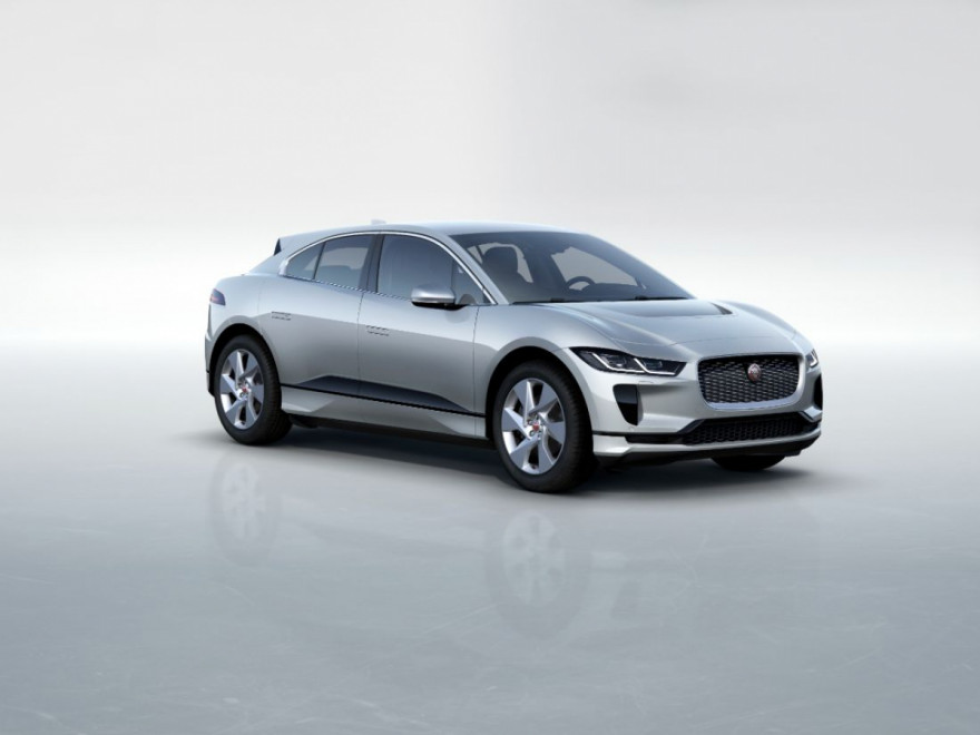 Jaguar launches 0% APR* offer on new I-PACE: Immediate delivery available