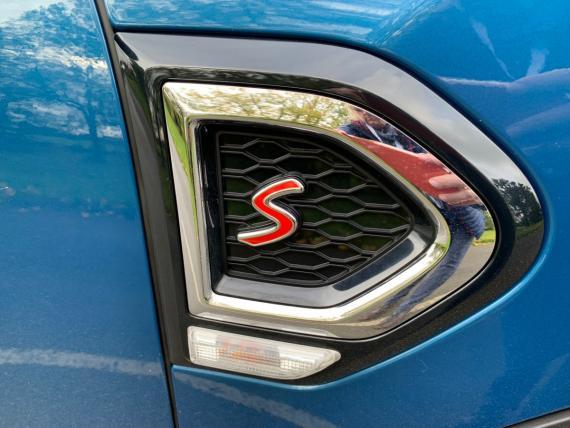 MINI Countryman Cooper S Sport 2020 Review