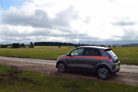 Renault Twingo GT (2016 - 2019) Review